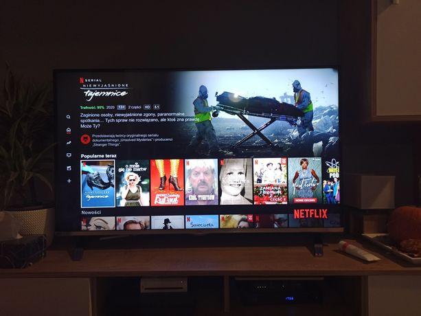 Telewizor LG 47LB670V- ZA Smart TV 3D