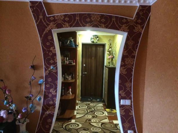 Квартира 3 кім. з ремонтом