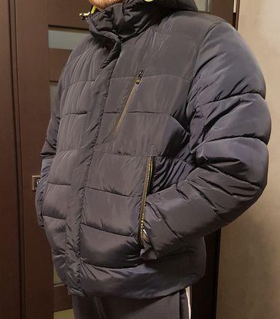 Куртка SOOYT men 1975.