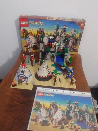 Lego 6766 pudełko instrukcja
