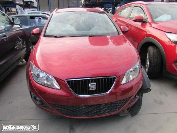 Peças Seat Ibiza 1.6 TDI do ano 2011 (CAY)