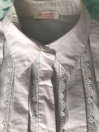 Рубашка шкільна