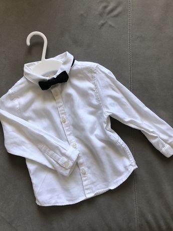 Рубашка zara. Zara. Белая рубашка