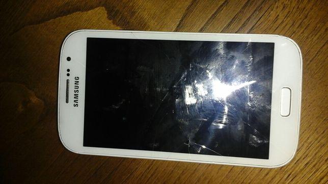 Telemóvel Samsung Duos Branco