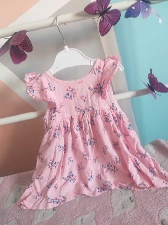 Sukieneczka dla Malej Księżniczki
