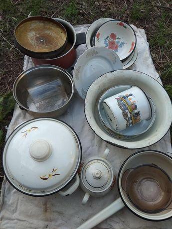 Посуда для дачи обмен