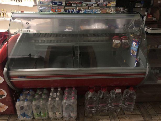Продаються холодильники для продуктового  магазину