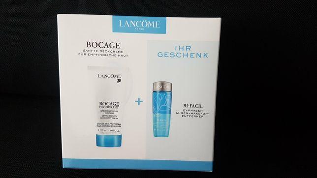 Подарочный набор Lancome Bocage годен до 10.2022,оригинал.