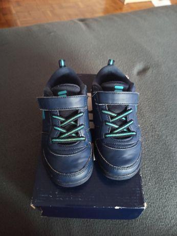 Buty chłopięce rozmiar 27