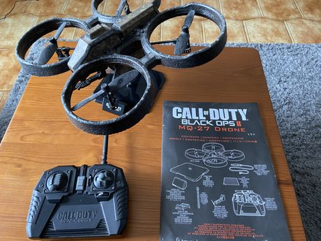 Drone black ops2