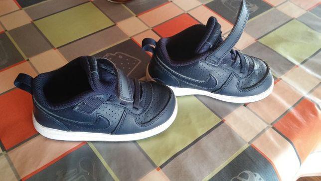 Sapatilhas Nike bebé