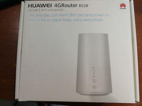 4G LTE wi-fi роутер Huawei B528s-23a/B525/В535/B612/B715 под SIM карту