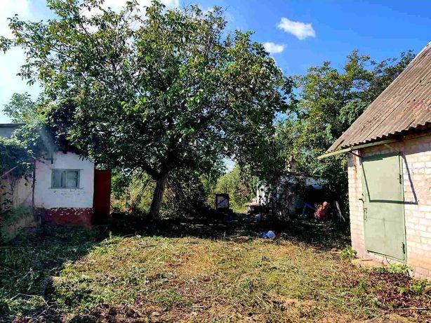Дом в Николаевке (Куриловка)
