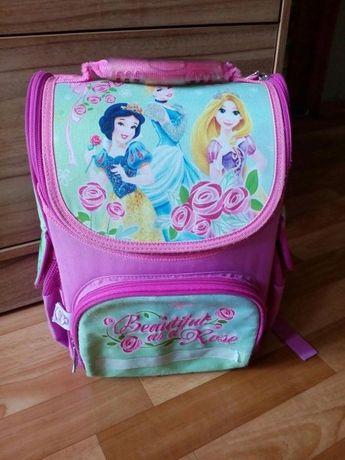 Портфель рюкзак Kite на 6-9 лет