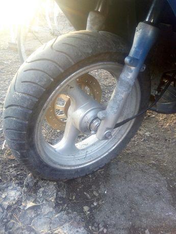 Колесо скутер 150