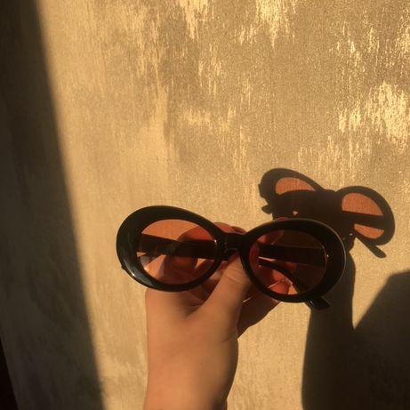 Солнечные / имиджевые очки Солнцезащитные очки