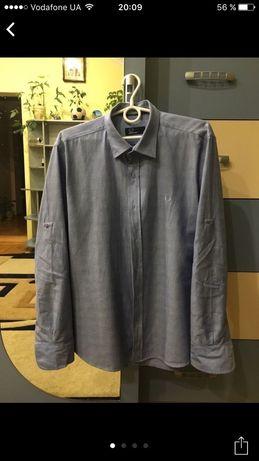 Продам стильну рубашку Fred Perry