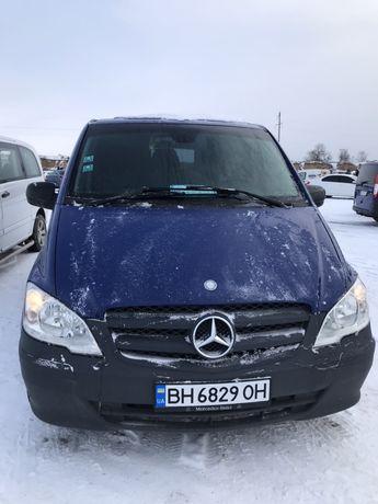 Продам Mercedes-Benz VITO 113 CDI в отличном состоянии