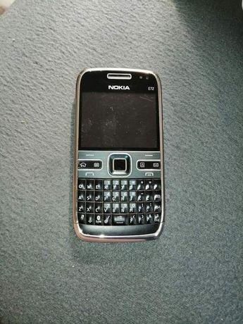 Sprzedam Nokia E72 + Ładowarka
