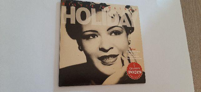 1 CD Billie Holiday - Holiday