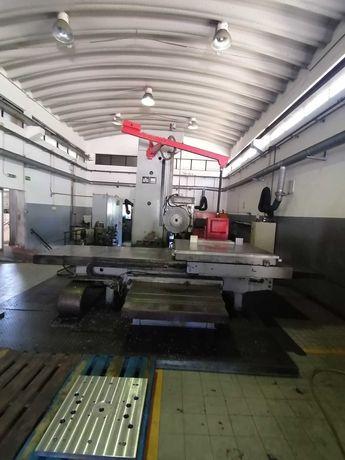 Mandriladora CNC Union Heckert BFT 110