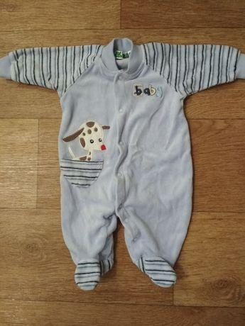 Человечки на малыша