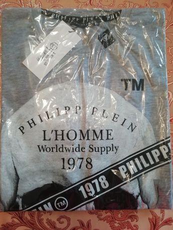 Koszulka Philipp Plein XL