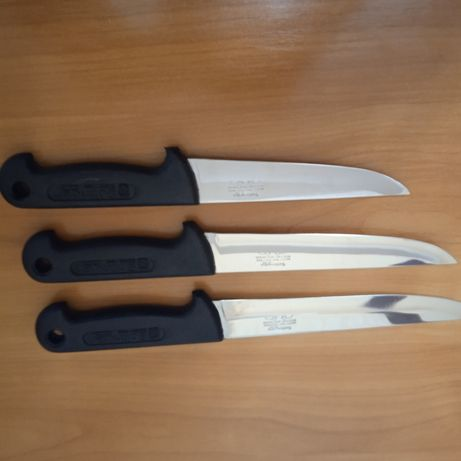 """Набор кухонных ножей """"Solingen"""" /Бразилия/ - 3 шт."""