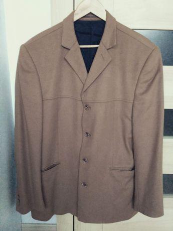 Marynarka wełniana Sunset Suits L/XL+koszula gratis