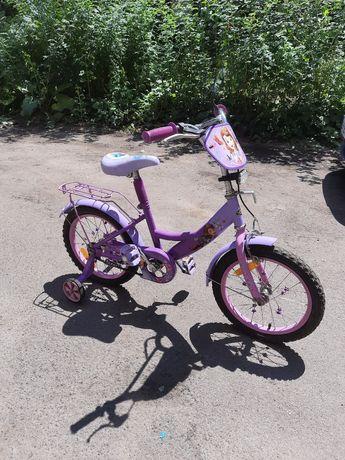 Продам велосипед Принцесса София