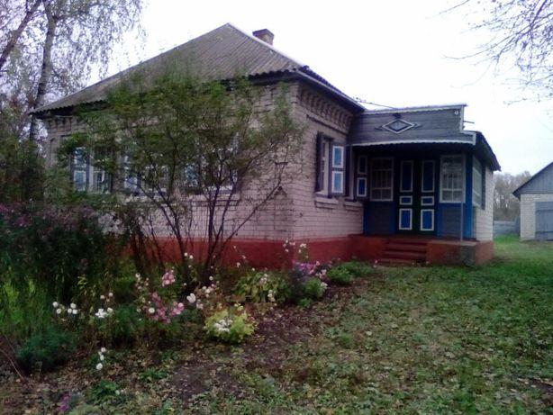 Будинок в с.Канівщина