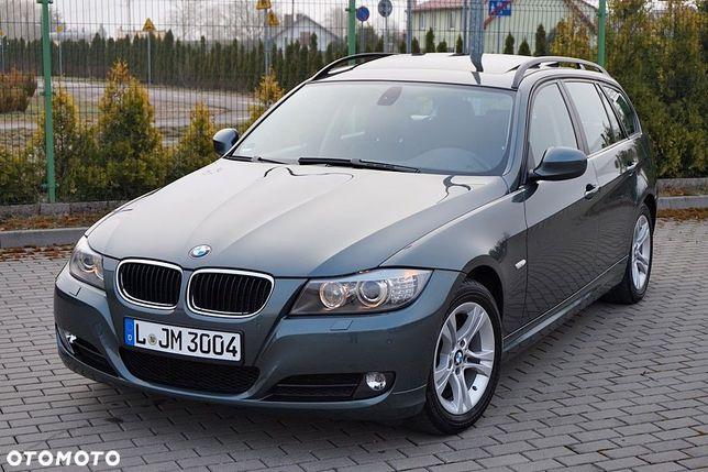 BMW Seria 3 Klimatronik / Xenon / PDC / Tempomat / Serwis /