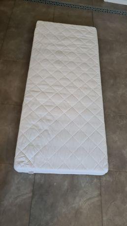 Materace do łóżka piętrowego rozmiar 180x80