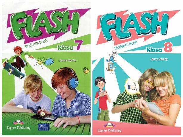 Flash angielski 4,5,6,7,8