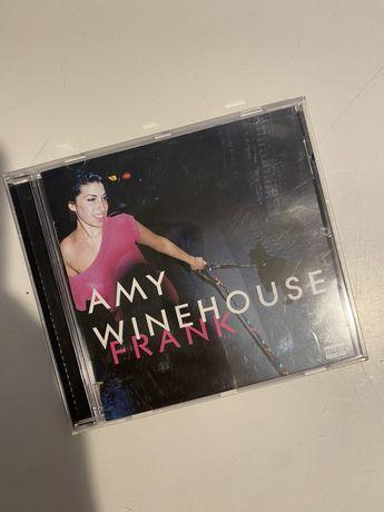 Płyta Amy Winehouse