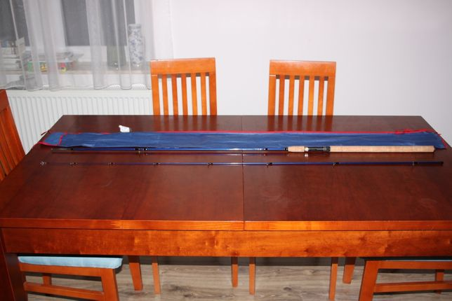 Daiwa Seahunter-X Seatrout 3,10 m 10-40 g