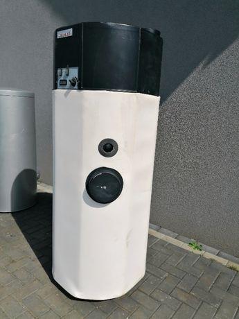 Pompa ciepła wody użytkowej WEISHAUPT 300L bojler