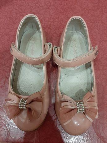 Туфли фирмы Flamingo