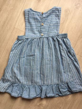 Sukienka Zara 104