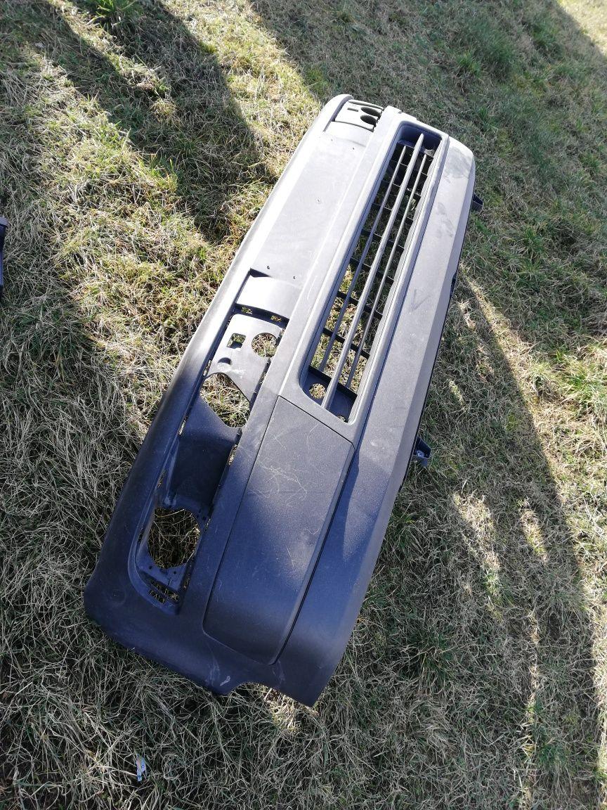 Zderzak przedni przód VW T5 lift T6 2009- TRANSPORTER Wolsztyn