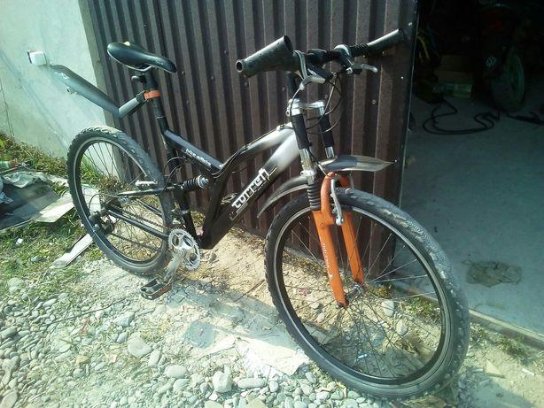 Продам велосипеди з чехии