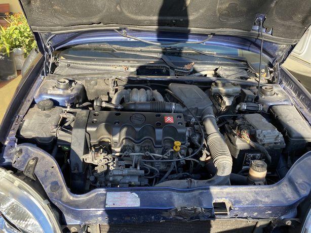 Motor saxo 1.5D 2001