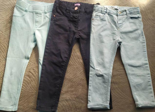 Штани джинси джегінси 98