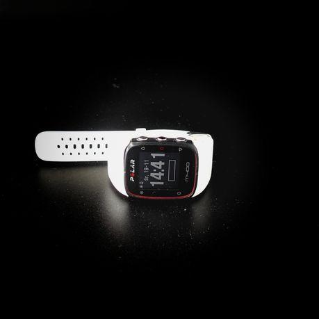 Zegarek sportowy Polar M400 + pulsometr H7 Zestaw