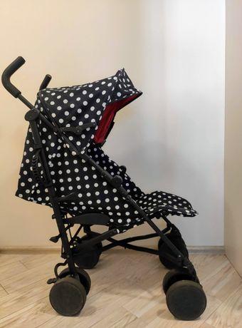 Прогулочная коляска-трость Elodie details rockabilly dot