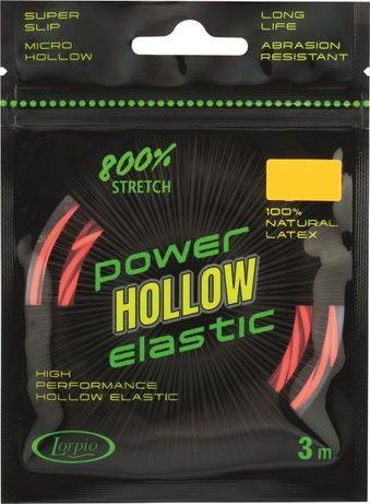 LORPIO Amortyzator Power Hollow Elastic 3m