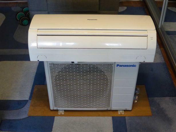 Кондиционер (сплит-система) Panasonic CS/CU-YW9MKD серия Standard