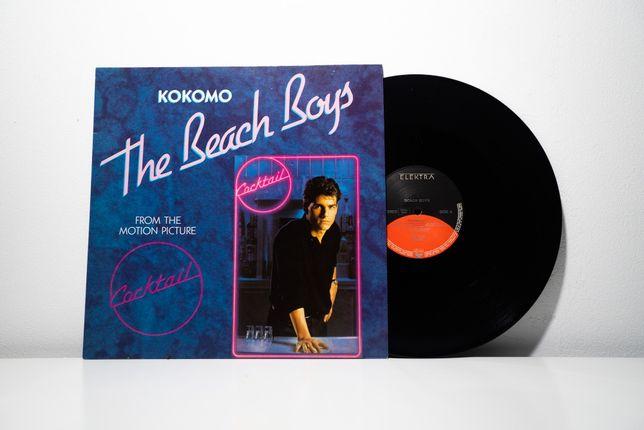 LP The Beach Boys - Kokomo