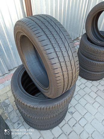 Шини Літо 245/45 R19 102Y Pirelli Pzero 2019р