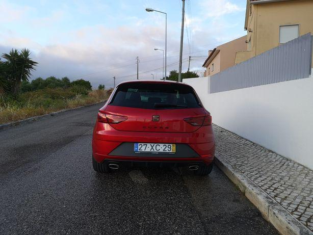 Seat Leon Cupra 290 CV